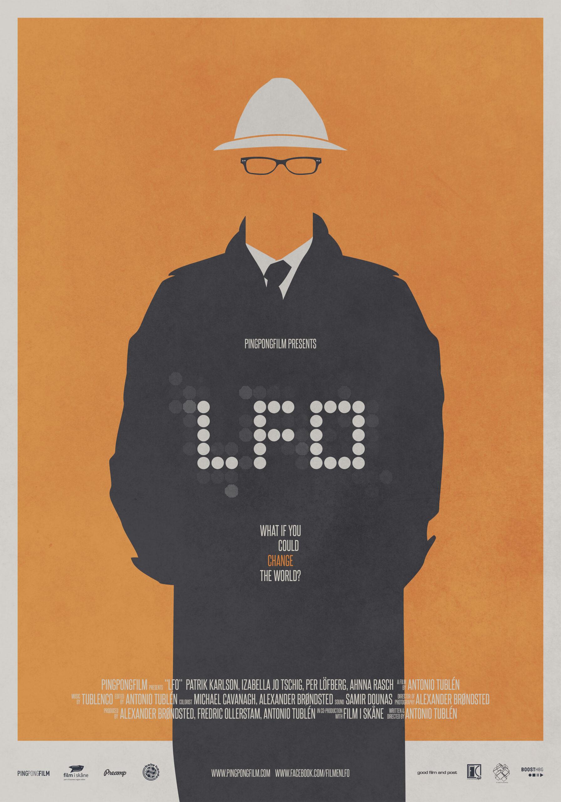LFO Movie Poster